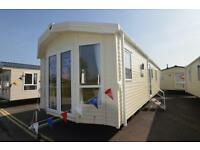Static Caravan Chichester Sussex 2 Bedrooms 6 Berth Willerby Winchester 2017