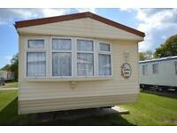Static Caravan Nr Clacton-On-Sea Essex 2 Bedrooms 6 Berth Willerby Lyndhurst