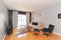 AMAZING FURNISHED APARTMENT DOWNTOWN/PLATEAU
