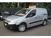 CITROEN BERLINGO 625 ENTERPRISE L1 HDI Silver NO VAT NO VAT