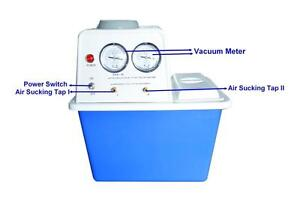 New arrival Water Circulating Vacuum Pump Aspirator Bath Lab Supply 170346