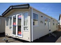Static Caravan New Romney Kent 2 Bedrooms 6 Berth ABI Sunningdale 2016 Marlie