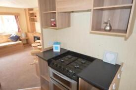 Static Caravan Hastings Sussex 3 Bedrooms 8 Berth ABI Horizon 2011 Beauport