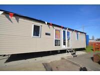 Static Caravan Whitstable Kent 2 Bedrooms 4 Berth Willerby Johnson 2018 Alberta
