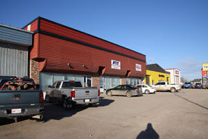 C3 - Highway Commercial Lease Opportunity in Bonnyville AB