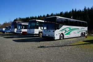 Forest Coach Tours - Business for sale