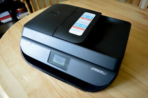 HP OfficeJet 4650 All-in-One Printer (Châteauguay)
