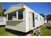 Static Caravan Dawlish Warren Devon 2 Bedrooms 6 Berth ABI Sunrise 2010 Dawlish