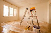 *Required; Painting jobs cut/roll have all own equipment!*