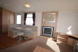 Static Caravan Felixstowe Suffolk 2 Bedrooms 6 Berth Swift Loire 2015 Suffolk