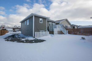 OPEN HOUSE SUN Feb 17th, 2-4pm! 6 Carriewood Pl,CBS St. John's Newfoundland image 2