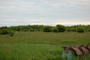 47.5 acres on Manitoulin Island