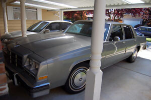 1983 Buick LeSabre custom (offers welcomed, original owner)