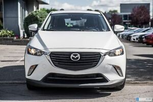 Mazda Cx3 2016 Gs-Luxe (CUIR-TOIT OUVRANT)