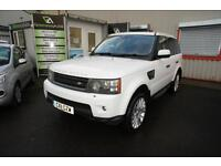 2011 LAND ROVER RANGE ROVER SPORT TDV6 HSE GREAT CONDITION FOR MILES ESTATE DIE