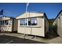 Static Caravan Dawlish Warren Devon 2 Bedrooms 6 Berth Willerby Caledonia 2018