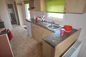 Static Caravan Nr Fareham Hampshire 2 Bedrooms 6 Berth Delta Radiant 2013