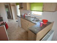 Static Caravan Nr Fareham Hampshire 2 Bedrooms 6 Berth Delta Radiant 2013