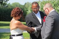 Wedding Officiant / Minister