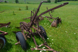 OLD MH PLOW