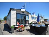 Static Caravan Nr Fareham Hampshire 2 Bedrooms 6 Berth Victory Grovewood Lux