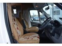 2010 ELDDIS AUTOQUEST 180 PRESTIGE 6 BERTH 6 BELTED TRAVELLING SEATS 2.2 DIESEL