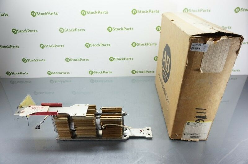 Allen-bradley 40382-809-07 Power Pole 360a 480v Nsfb