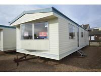 Static Caravan Steeple, Southminster Essex 2 Bedrooms 6 Berth Atlas Florida