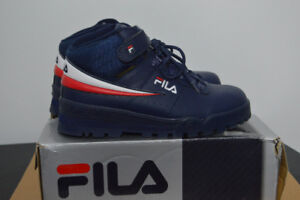 NEW FILA MENS WEATHER TECH SIZE 7.5US RUNNING SNEAKER SHOES