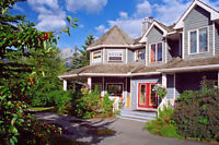 "BEAUTIFUL Inn for sale ""Lady Macdonald Inn""-Canmore"