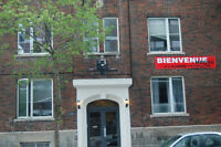 Great 2 Bedroom at Plateau Area-Very close to McGill & Downtown