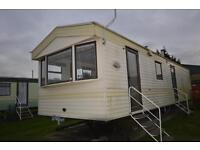 Static Caravan Isle of Sheppey Kent 3 Bedrooms 8 Berth ABI Arizona 2004 Harts