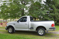 1999 Ford F-150 STEP-SIDE Pickup Truck