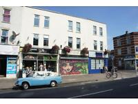 1 bedroom flat in North Street, Southville, Bristol, BS3 1JA