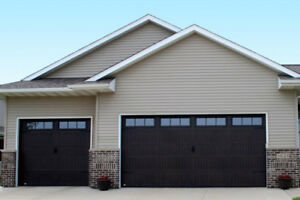 Fall Promotion! 16x7 R16 Garage Doors Fully Installed 6472926892