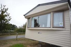 Static Caravan Nr Clacton-On-Sea Essex 2 Bedrooms 0 Berth Willerby Rio Gold -