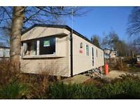 Static Caravan Hastings Sussex 2 Bedrooms 6 Berth Willerby Caledonia 2016