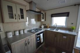 Static Caravan Dawlish Devon 2 Bedrooms 6 Berth ABI Beaumont 2018 Golden Sands