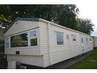 Static Caravan Dawlish Devon 3 Bedrooms 8 Berth Delta Celebration 2012 Golden