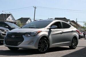 2011 Hyundai Élantra LIMITED NAV. - GARANTIE 160000KM
