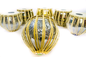 Professional Bayans for sale! Tabla Pairs, Dayans, Accessories