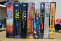 CSI MIAMI DVD all 8 Seasons