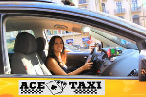 TAXI OPERATORS  NEEDED ( HFX & AIRPORT )