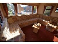 Static Caravan Saxmundham Suffolk 3 Bedrooms 8 Berth ABI Monterey 2006 Carlton