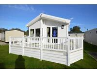 Static Caravan Nr Clacton-On-Sea Essex 2 Bedrooms 6 Berth Willerby Heathfield