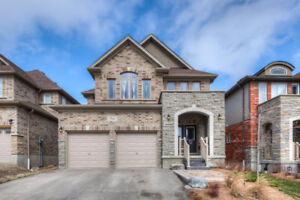 Spectacular Former Model Home for Rent In Waterloo!!!!