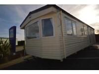 Static Caravan Isle of Sheppey Kent 2 Bedrooms 6 Berth Delta Denbigh Deluxe