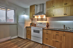 Condo style 4 1/2 in Longueuil