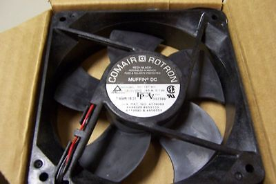 Comair Rotron MC12T3H 12V Axial Fan