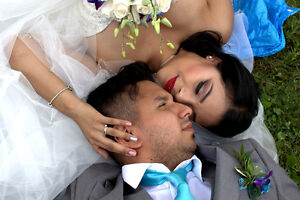 Affordable Experienced Wedding Photographer Cornwall Ontario image 6